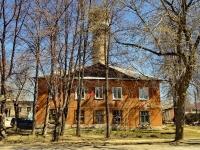 Верхняя Пышма, улица Орджоникидзе, дом 6. многоквартирный дом