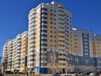 Верхняя Пышма, улица Орджоникидзе, дом 9. многоквартирный дом