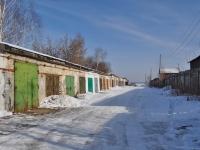 Верхняя Пышма, Победы переулок. гараж / автостоянка