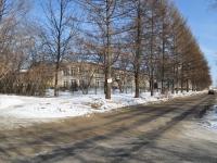 Verkhnyaya Pyshma, nursery school №17, Радость, Pobedy st, house 1А