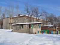 Verkhnyaya Pyshma, nursery school №40, Pobedy st, house 1