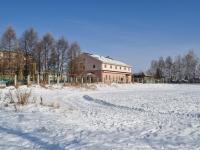 Verkhnyaya Pyshma, Pobedy st, 房屋 11А. 写字楼