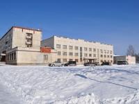 Verkhnyaya Pyshma, 旅馆 ОАО Уралредмет, Pobedy st, 房屋 13А