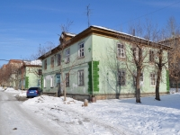 neighbour house: st. Pobedy, house 14. Apartment house