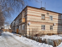 neighbour house: st. Petrov, house 9А. Apartment house