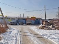 Verkhnyaya Pyshma, Petrov st, 房屋 12Б. 写字楼