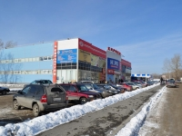 neighbour house: st. Petrov, house 34Б. store