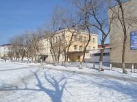 Verkhnyaya Pyshma, school №25 , Petrov st, house 43А