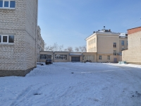 Verkhnyaya Pyshma, 学校 №25 , Petrov st, 房屋 43А