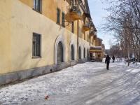 Верхняя Пышма, улица Петрова, дом 53. многоквартирный дом