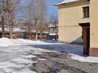 Верхняя Пышма, детский сад №26, Росинка, улица Петрова, дом 55А