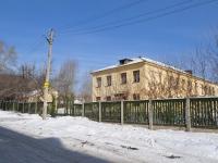 Verkhnyaya Pyshma, nursery school №26, Росинка, Petrov st, house 55А