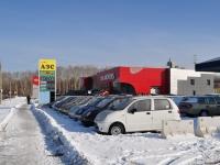 Verkhnyaya Pyshma, Petrov st, house 59Б/1. automobile dealership