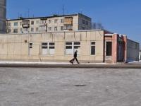 Верхняя Пышма, улица Сергея Лазо, дом 32А. магазин