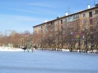 Verkhnyaya Pyshma, Entuziastov st, 房屋 2. 公寓楼