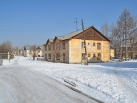 neighbour house: st. Krivousov, house 25. Apartment house