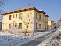 Verkhnyaya Pyshma, Krivousov st, 房屋 45. 公寓楼