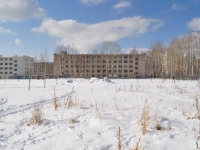Verkhnyaya Pyshma, Krivousov st, house 53/3. hostel