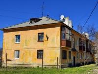 Верхняя Пышма, улица Кривоусова, дом 18. многоквартирный дом