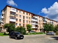 Verkhnyaya Pyshma, Krivousov st, house 49. Apartment house