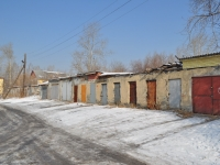 neighbour house: st. Krivousov. garage (parking)