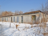 neighbour house: st. Krivousov. vacant building