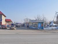 Verkhnyaya Pyshma, Krivousov st, store