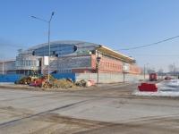 Верхняя Пышма, улица Ленина, дом 4. строящееся здание