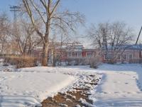 Верхняя Пышма, улица Ленина, дом 6. художественная школа