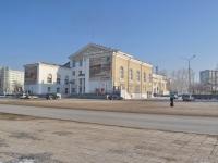 Верхняя Пышма, улица Ленина, дом 12. дом/дворец культуры Металлург