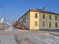Верхняя Пышма, улица Ленина, дом 18. многоквартирный дом