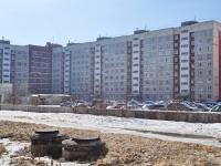 Verkhnyaya Pyshma, Lenin st, house 48А. Apartment house