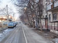 Verkhnyaya Pyshma, Lenin st, house 93. Apartment house