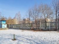 Верхняя Пышма, детский сад №28, Серебряное копытце, улица Ленина, дом 103А