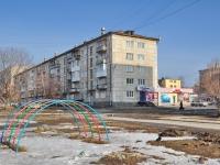Верхняя Пышма, Ленина ул, дом 111