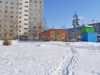 Верхняя Пышма, улица Ленина, хозяйственный корпус