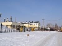 Verkhnyaya Pyshma, Sovetskaya st, temple