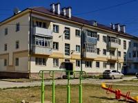 Верхняя Пышма, улица Спицына, дом 7. многоквартирный дом