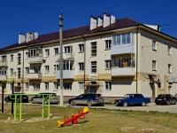 Верхняя Пышма, улица Спицына, дом 9. многоквартирный дом