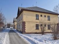 Верхняя Пышма, Калинина ул, дом 23