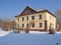 Верхняя Пышма, Калинина ул, дом 25