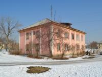 Верхняя Пышма, Калинина ул, дом 27
