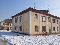 Verkhnyaya Pyshma, Kalinin st, house 29. Apartment house