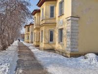 Верхняя Пышма, Калинина ул, дом 52