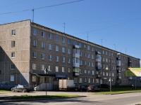 Верхняя Пышма, Калинина ул, дом 37