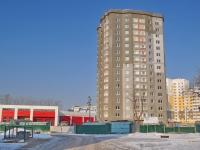 Верхняя Пышма, улица Свердлова, дом 1. строящееся здание