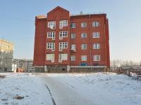 Verkhnyaya Pyshma, Sverdlov st, house 2Б. Apartment house