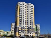 Верхняя Пышма, улица Свердлова, дом 1В. многоквартирный дом