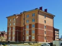 Верхняя Пышма, улица Свердлова, дом 6. многоквартирный дом