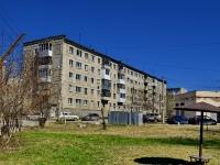 Верхняя Пышма, улица Свердлова, дом 2А. многоквартирный дом